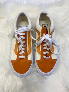 Vans Athletic Shoes Womens 8.5