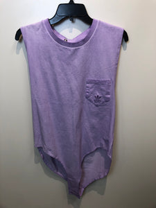 Adidas Womens Athletic Top Size Extra Large