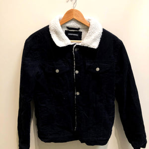 Brandy Melville Womens Light Outerwear Medium-IMG_8853.jpg