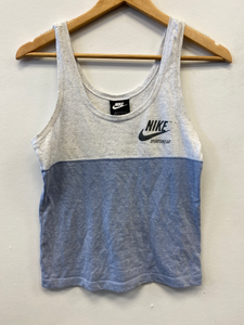 Nike Tank Top Size Extra Small