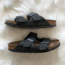 Load image into Gallery viewer, Birkenstock (Shoes) Sandals Womens 5.5
