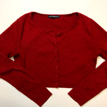 Load image into Gallery viewer, Brandy Melville Womens Long Sleeve Top Small-IMG_8598.jpg
