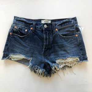 We The Free Shorts Size 3/4