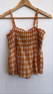 Forever 21 Tank Top Size Medium