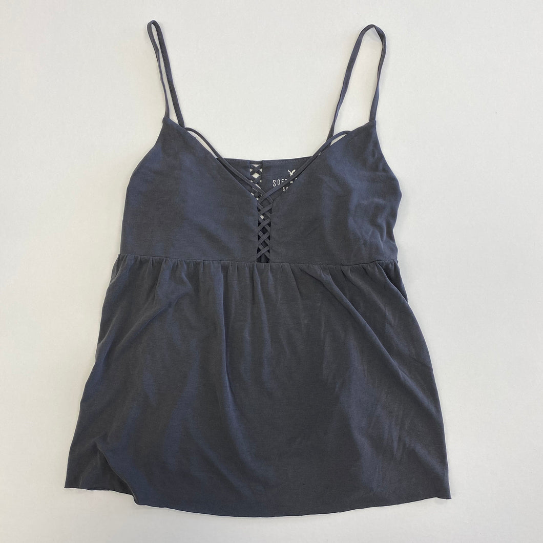 American Eagle Tank Size Medium