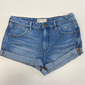 Free People Shorts Women's 3/4