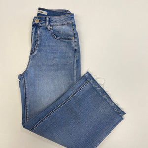 Refuge Denim Women's 7/8-29