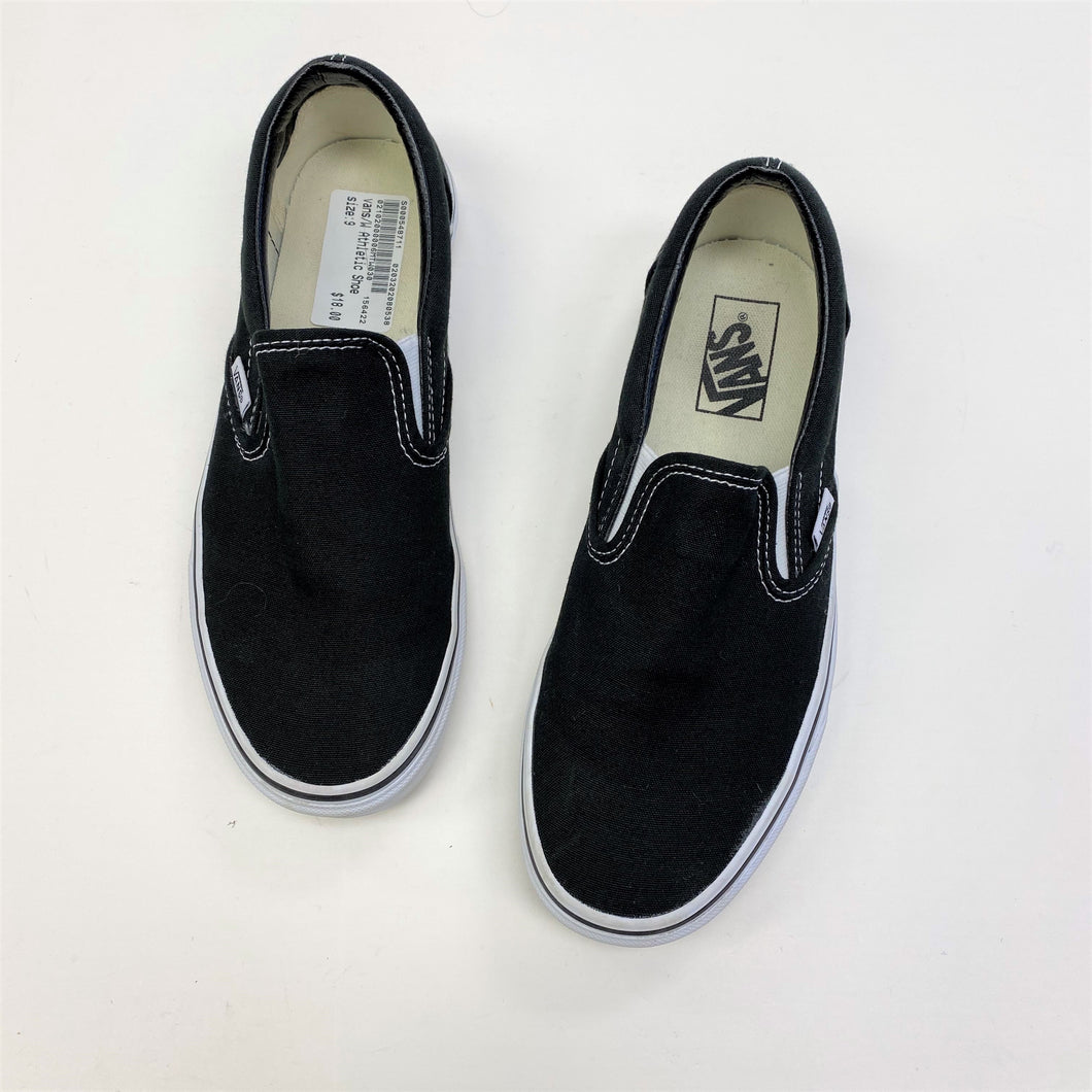 Vans Shoes W Size 9
