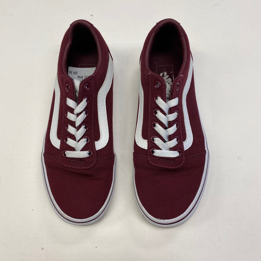 Vans Shoes W Size 8