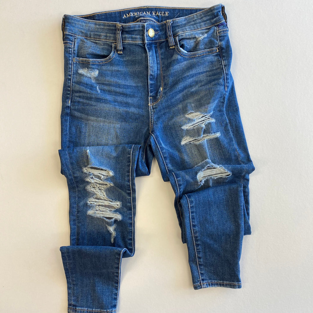 American Eagle Denim Size 5/6-28