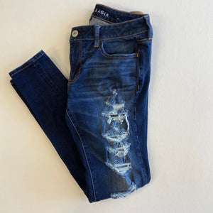 American Eagle Denim Size 7/8-29