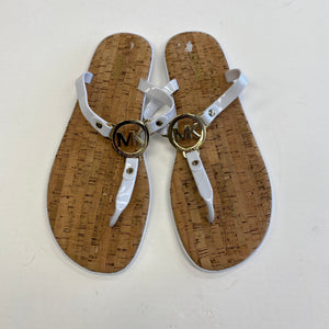 Michael Kors Sandals W Size 9