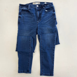 Garage Denim W Size 3/4