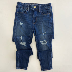 American Eagle Denim W Size 5/6-28