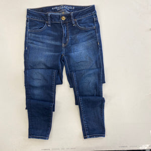 American Eagle Denim W 2-26