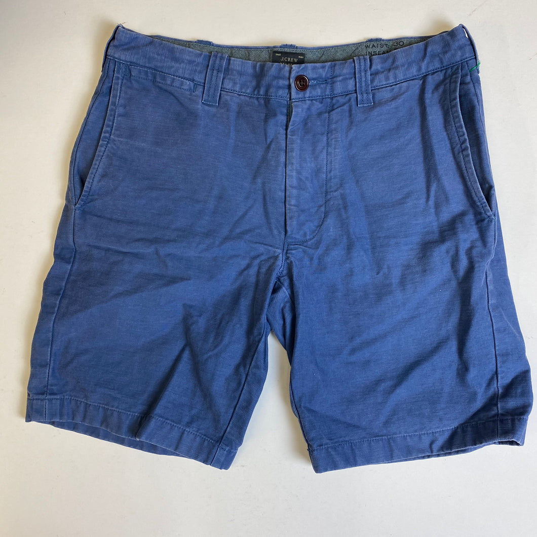 J.Crew Men's Shorts Size 30