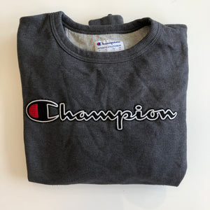 Champion Sweatshirt W Size Large
