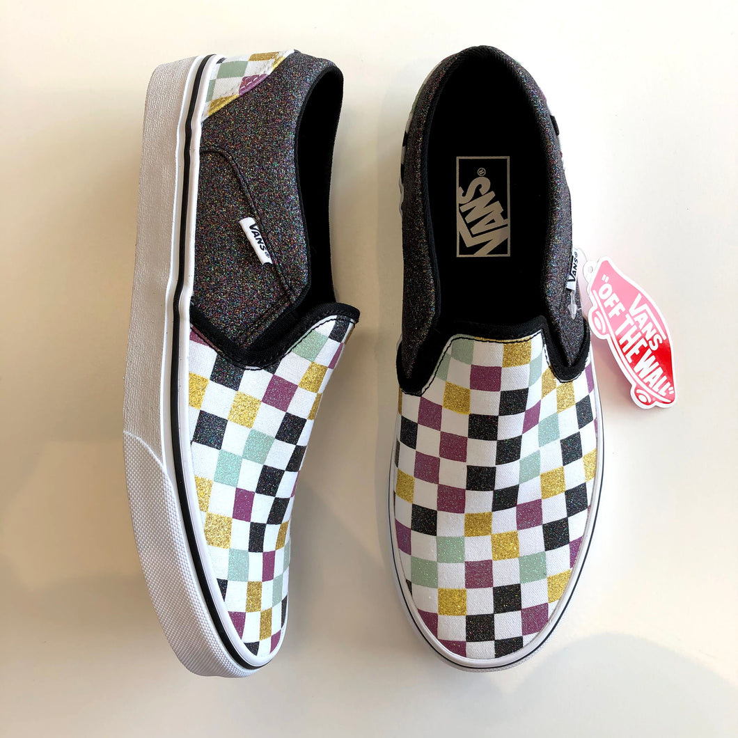 Vans Shoes W Size 9.5