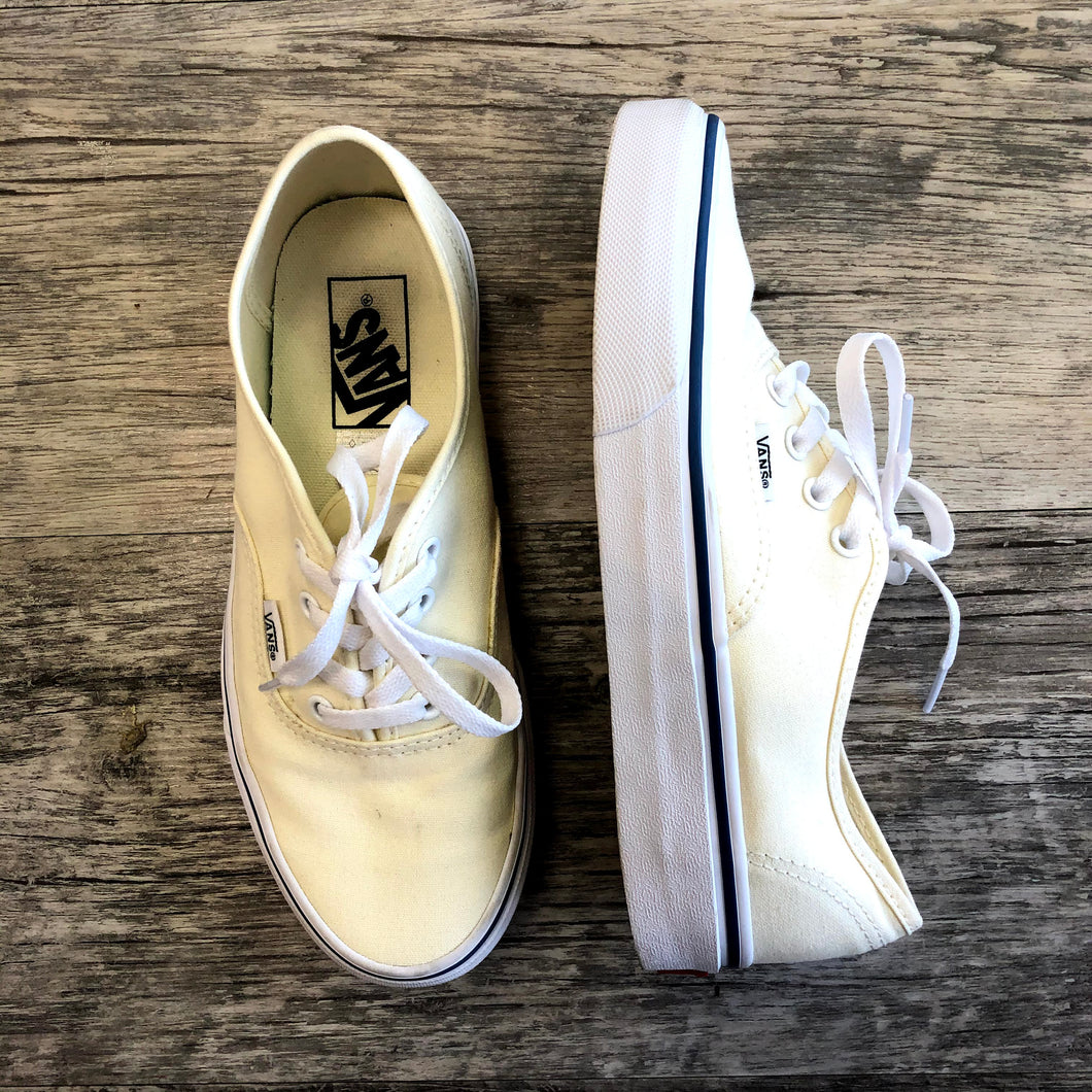 Vans Shoes W Size 7
