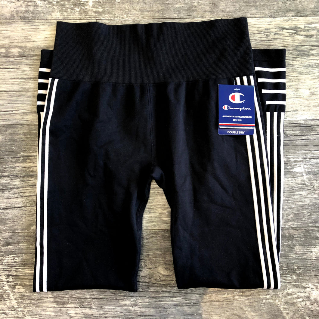 Champion Athletic Pants W Size Medium