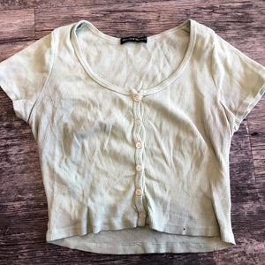 Brandy Melville S Sleeve W Size Small