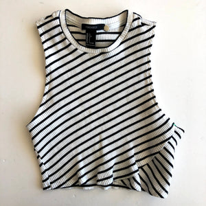 Forever 21 Tank Size L