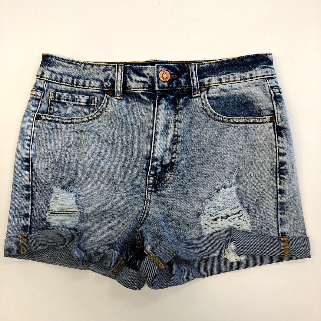 Forever 21 Shorts Size 3/4