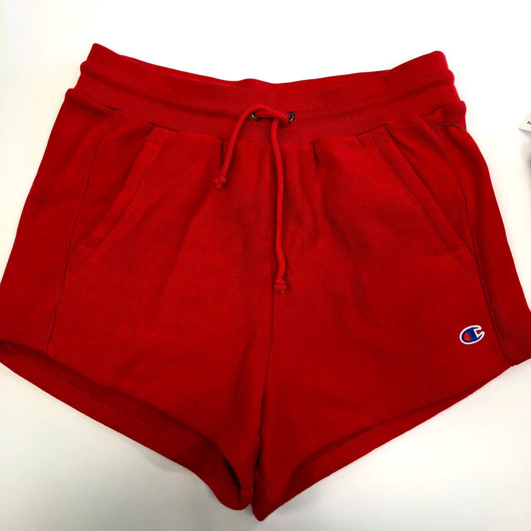 Champion Short Size Large