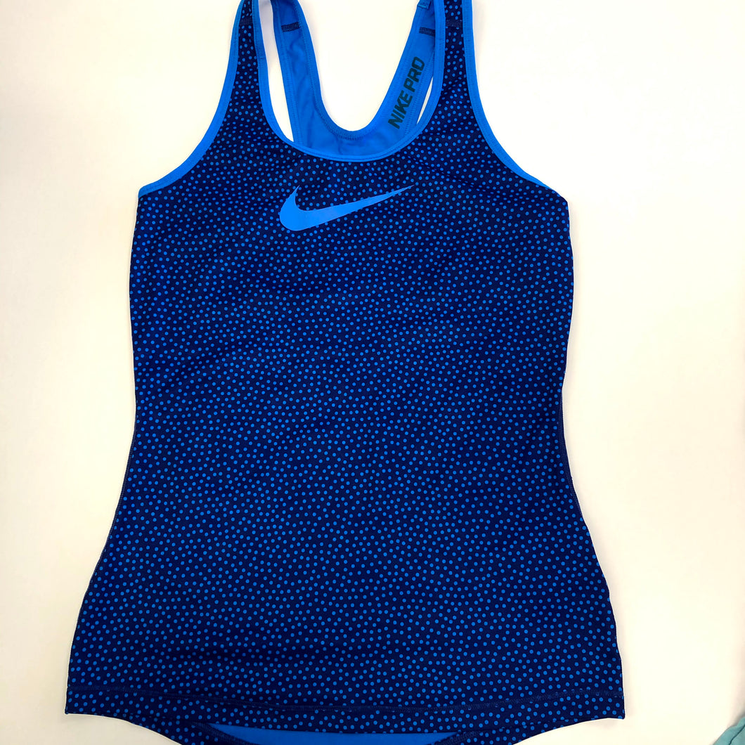 Nike Athletic Tank Size Small