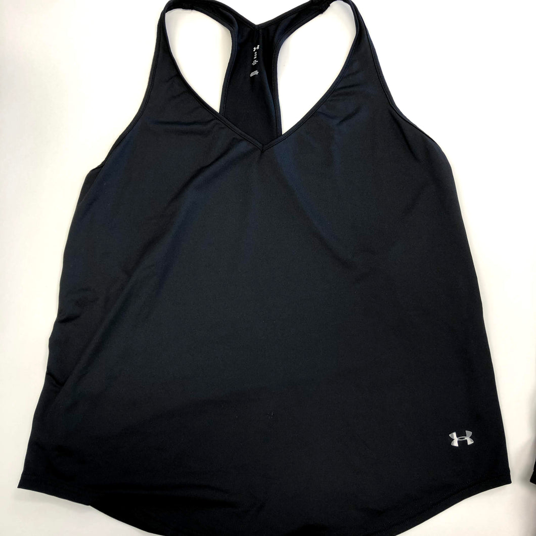 Under Armour Athletic Tank Size XL