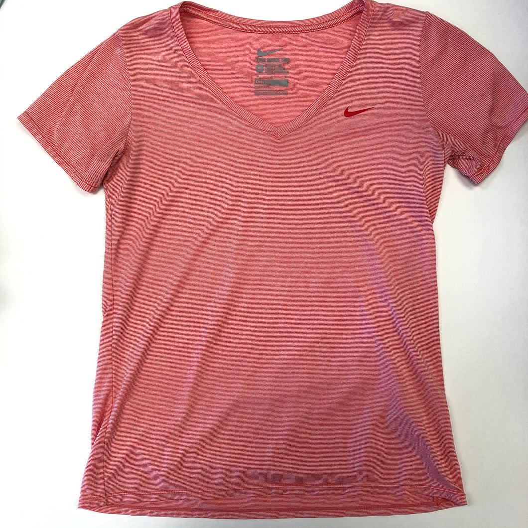 Nike Athletic S Sleeve Size Med