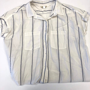 Lucky Brand S Sleeve Size XL