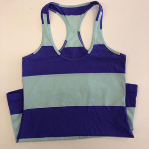 lululemon athletic tank Size M