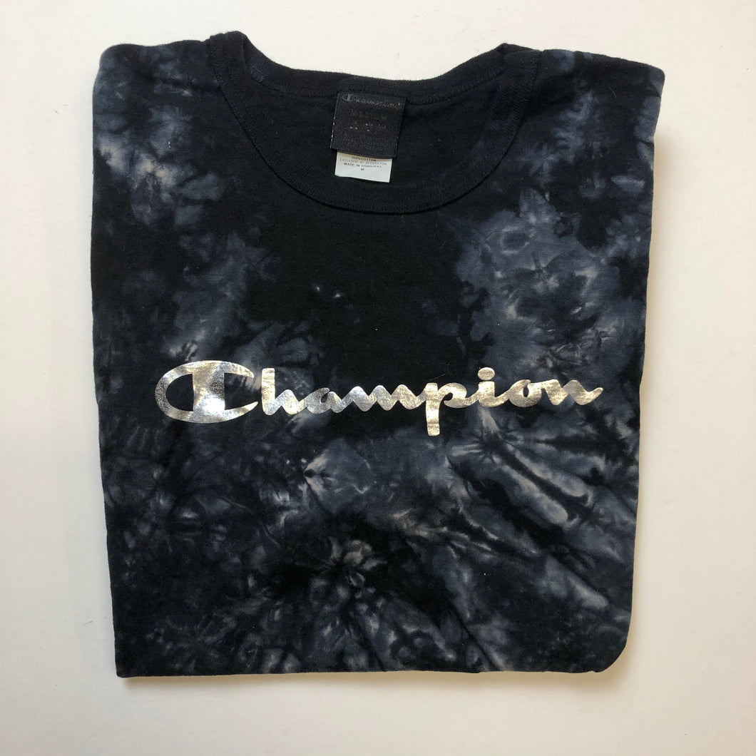 Champion Women's Short Sleeve Size Med