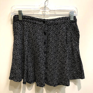 Hollister Womens Short Skirt Extra Small