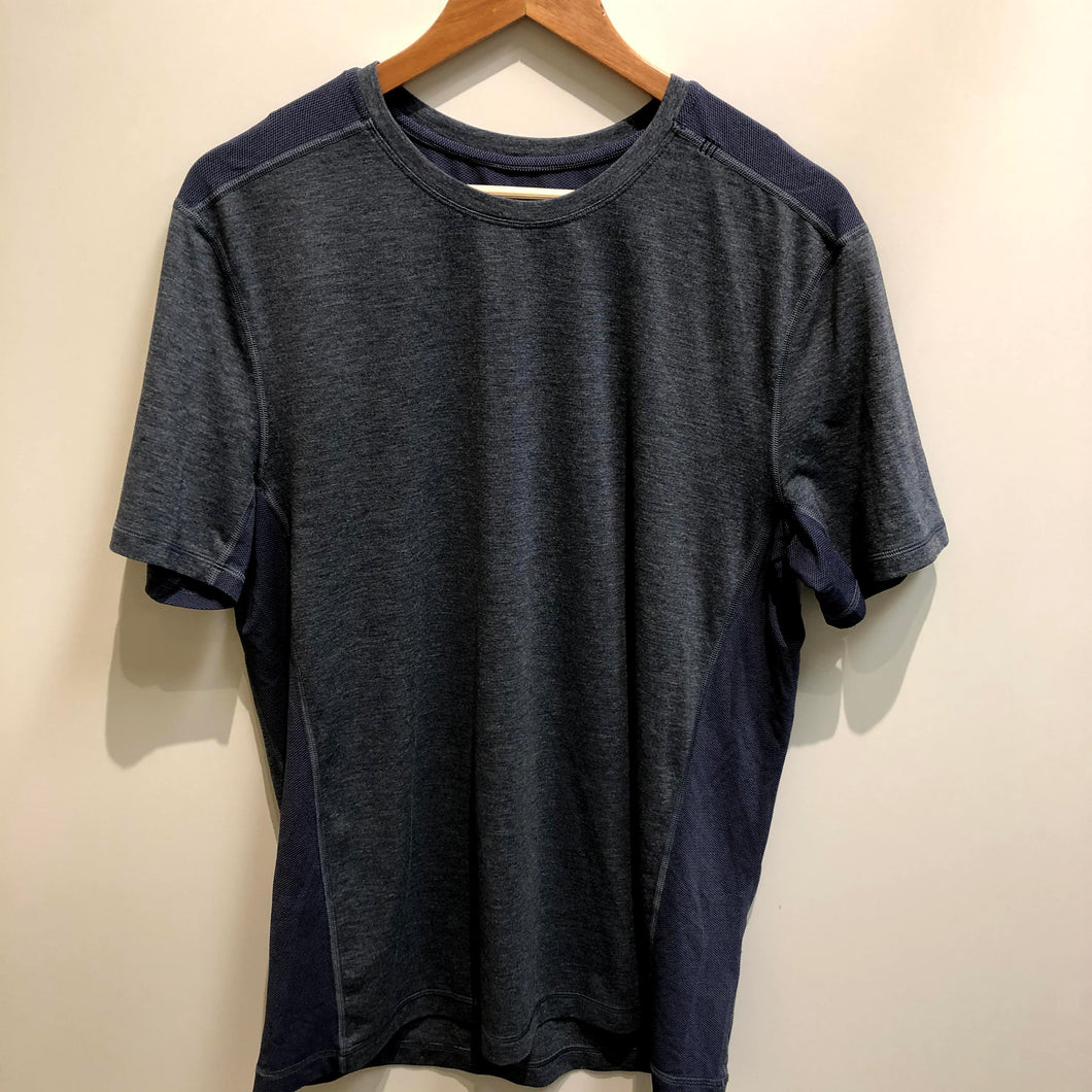 Lululemon Men's Athletic Top Size Medium