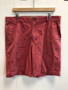 Izod W/O Alligator Shorts Size 36