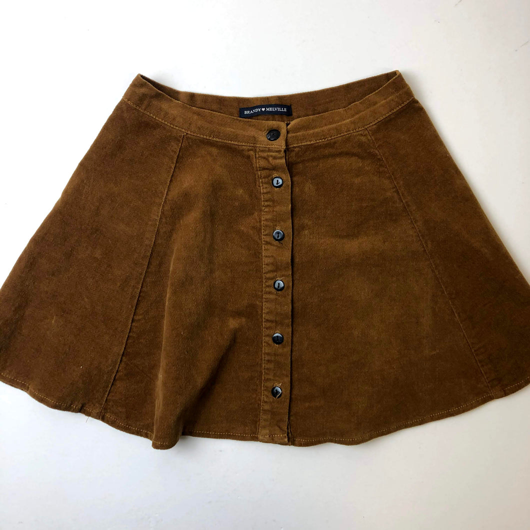 Brandy Melville Womens Short Skirt Small-IMG_9376.jpg