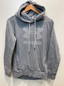 Under Armour Womens Sweatshirt Size Small