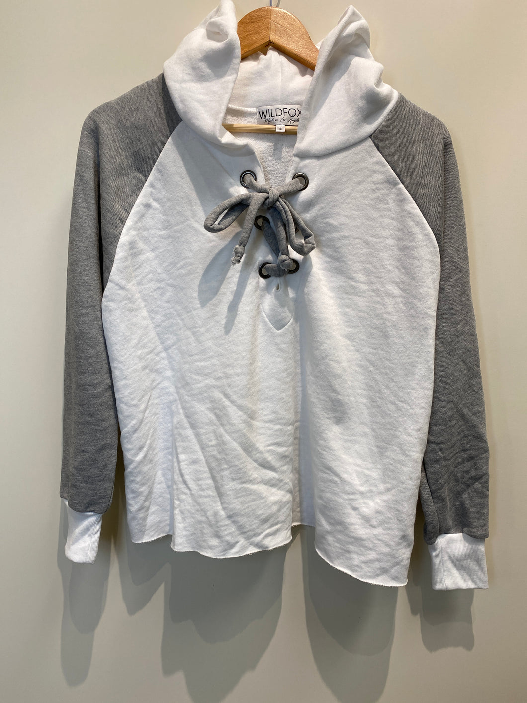 Wildfox Womens Sweatshirt Size Small