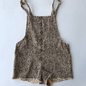 Polly Romper Size 7/8 (29)