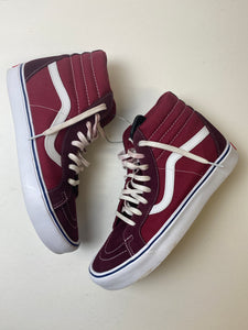 Vans Athletic Shoes Shoe 9.5-image.jpg