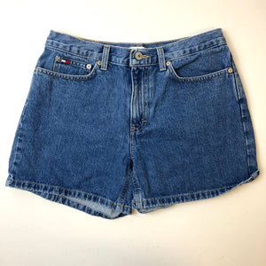 Tommy Hilfiger Womens Shorts Size 5/6-IMG_8989.jpg