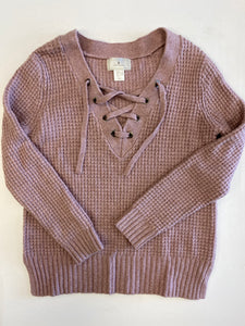 Ruby Moon Sweater Size Small