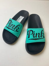 Load image into Gallery viewer, Pink By Victoria's Secret Sandals Shoe 7-image.jpg