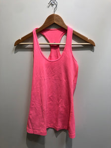 Lulu Lemon Womens Athletic Top Medium-image.jpg