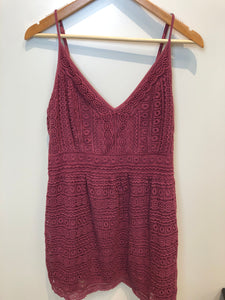 Abercrombie & Fitch Womens Dress Size Extra Large