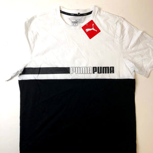 Puma Mens T-shirt Medium-IMG_9295.jpg
