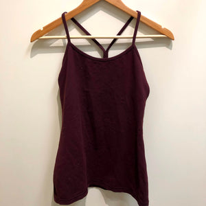 Lulu Lemon Womens Athletic Top Small-IMG_9533.jpg