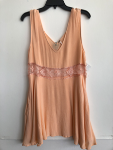 Free People Dress Size Medium
